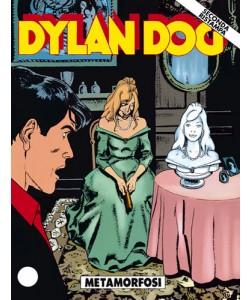 Dylan Dog 2 Ristampa - N° 91 - Metamorfosi - Bonelli Editore
