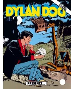 Dylan Dog 2 Ristampa - N° 93 - Presenze... - Bonelli Editore