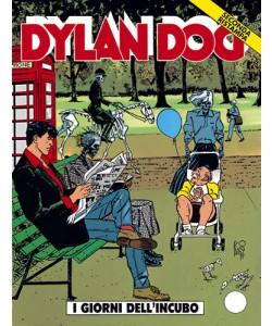 Dylan Dog 2 Ristampa - N° 95 - I Giorni Dell'Incubo - Bonelli Editore