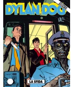 Dylan Dog 2 Ristampa - N° 96 - La Sfida - Bonelli Editore