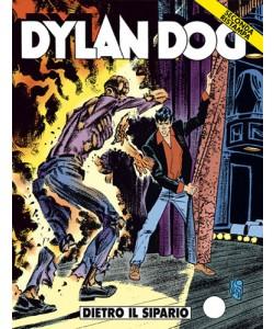 Dylan Dog 2 Ristampa - N° 97 - Dietro Il Sipario - Bonelli Editore