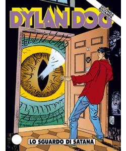 Dylan Dog 2 Ristampa - N° 98 - Lo Sguardo Di Satana - Bonelli Editore