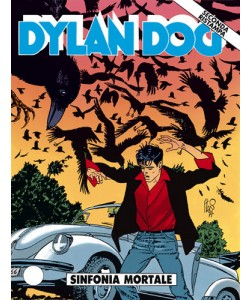 Dylan Dog 2 Ristampa - N° 99 - Sinfonia Mortale - Bonelli Editore