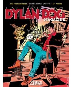 Dylan Dog Magazine - N° 3 - 2017 - Villa Serena/Il Labirinto - Bonelli Editore