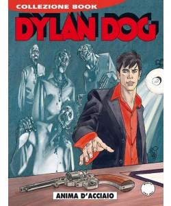 Dylan Dog Collezione Book - N° 248 - Anima D'Acciaio - Bonelli Editore