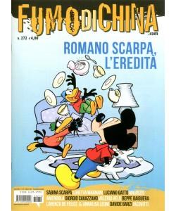 Fumo Di China - N° 272 - Fumo Di China - Cartoon Club