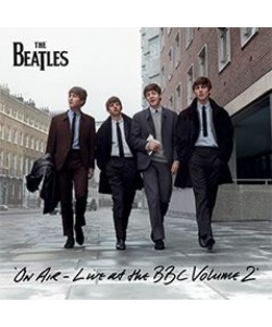 The Beatles - Vinyl Collection