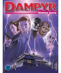 Dampyr - N° 211 - Horror Movie - Bonelli Editore