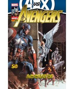 Avengers (M15) - N° 12 - The Avengers - Marvel Italia