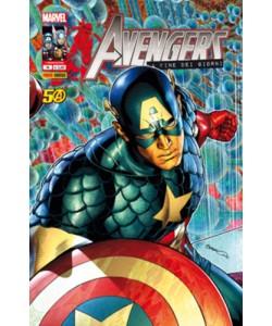Avengers (M15) - N° 14 - The Avengers - Marvel Italia