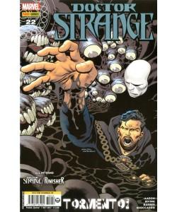 Doctor Strange - N° 22 - Doctor Strange - Marvel Italia