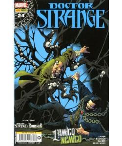 Doctor Strange - N° 24 - Doctor Strange - Marvel Italia