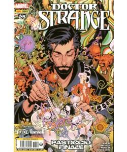 Doctor Strange - N° 25 - Doctor Strange - Marvel Italia
