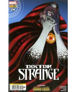 Doctor Strange - N° 29 - Doctor Strange - Marvel Italia