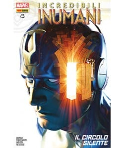 Incredibili Inumani - N° 4 - Incredibili Inumani - Marvel Italia