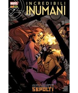 Incredibili Inumani - N° 7 - Incredibili Inumani - Marvel Italia