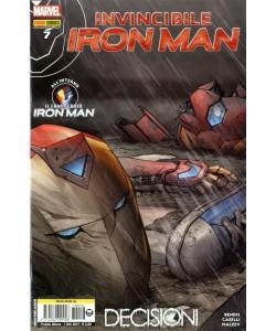 Iron Man - N° 56 - Invincibile Iron Man - Invincibile Iron Man Marvel Italia