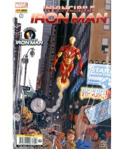 Iron Man - N° 58 - Invincibile Iron Man - Invincibile Iron Man Marvel Italia