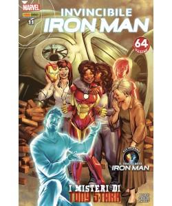 Iron Man - N° 60 - Invincibile Iron Man - Invincibile Iron Man Marvel Italia