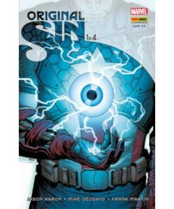 Marvel Miniserie - N° 152 - Original Sin 1 - Cover Eye - Original Sin Marvel Italia