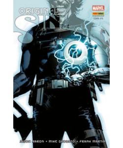 Marvel Miniserie - N° 153 - Original Sin 2 - Cover Eye - Original Sin Marvel Italia