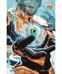 Marvel Miniserie - N° 154 - Original Sin 3 - Cover Eye - Original Sin Marvel Italia