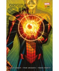 Marvel Miniserie - N° 155 - Original Sin 4 - Cover Eye - Original Sin Marvel Italia
