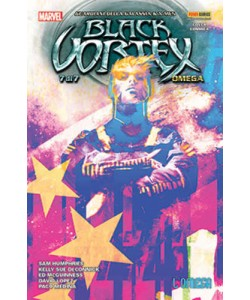 Marvel Miniserie - N° 162 - Guardiani Della Galassia/X-Men: Black Vortex Omega - Guardiani Della Galassia & X-Men Marvel Italia