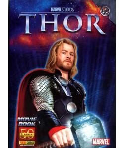 Marvel World - N° 1 - Thor Movie Book - Marvel Italia