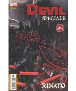 Marvel World - N° 4 - Devil Rinato - Marvel Italia