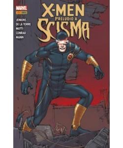 Marvel World - N° 5 - X-Men: Preludio A Scisma - Marvel Italia