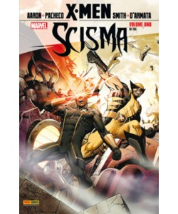 Marvel World - N° 6 - X-Men: Scisma 1 (M3) - Marvel Italia
