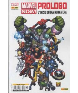 Marvel World - N° 17 - Marvel Now! Point One - Marvel Italia
