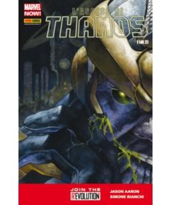 Marvel World - N° 19 - L'Ascesa Di Thanos 1 (M2) - Marvel Italia
