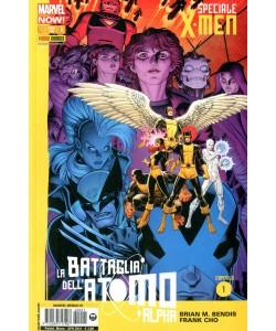 Marvel World - N° 21 - X-Men: La Battaglia Dell'Atomo Alfa 1 - Marvel Italia