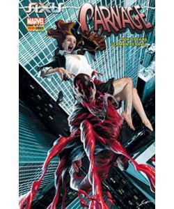 Marvel World - N° 30 - Axis: Carnage - Marvel Italia