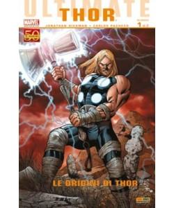 Ultimate Comics - N° 1 - Thor 1 (M2) - Marvel Italia