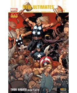 Ultimate Comics - N° 5 - New Ultimates 1 - Marvel Italia