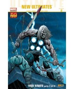 Ultimate Comics - N° 6 - New Ultimates 2 (M3) - Marvel Italia
