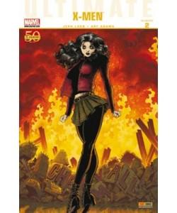 Ultimate Comics - N° 8 - X-Men 2 (M3) - Marvel Italia