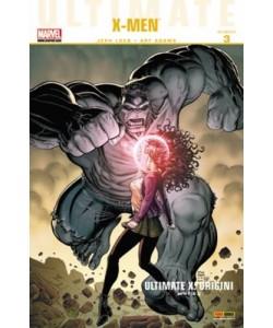Ultimate Comics - N° 9 - X-Men 3 (M3) - Marvel Italia