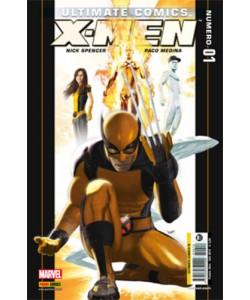 Ultimate Comics - N° 12 - Ultimate X-Men 1 - Marvel Italia