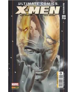 Ultimate Comics - N° 13 - Ultimate X-Men 2 - Marvel Italia