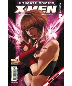 Ultimate Comics - N° 15 - X-Men 4 - Marvel Italia