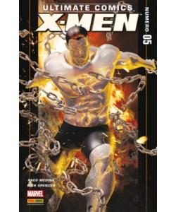 Ultimate Comics - N° 16 - X-Men 5 - Marvel Italia