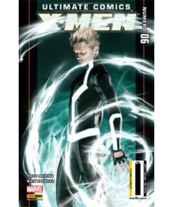 Ultimate Comics - N° 17 - X-Men 6 - Marvel Italia