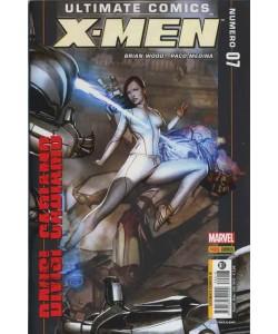 Ultimate Comics - N° 18 - X-Men 7 - Marvel Italia