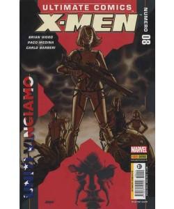 Ultimate Comics - N° 19 - X-Men 8 - Marvel Italia