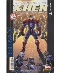 Ultimate Comics - N° 22 - Ultimate X-Men 11 - Marvel Italia