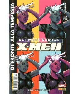 Ultimate Comics - N° 23 - Ultimate X-Men 12 - Marvel Italia